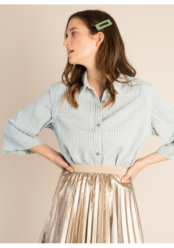 ANESSA BLOUSE