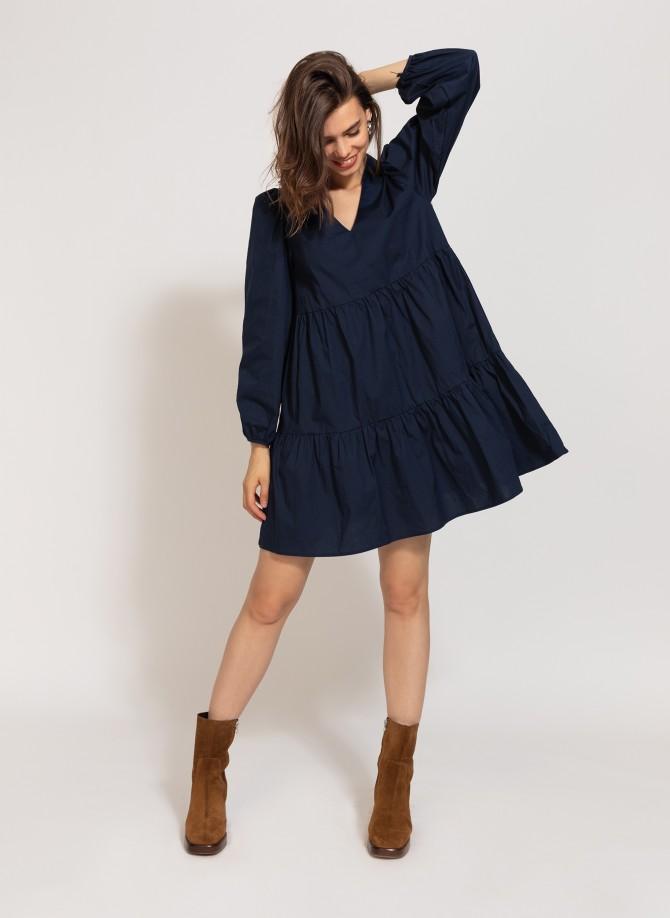 ELBA DRESS