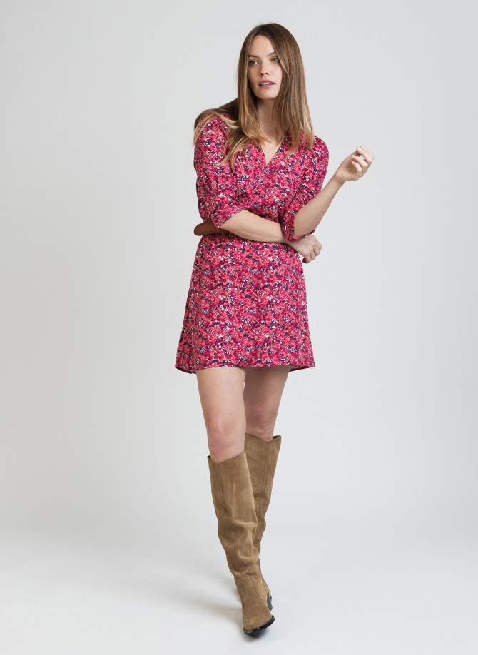 MADELI DRESS