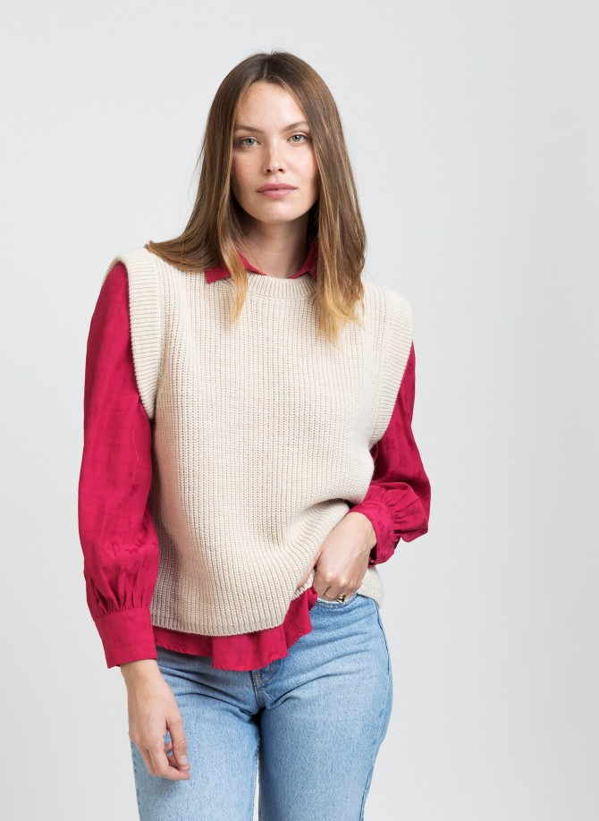 LAMAZA SWEATER
