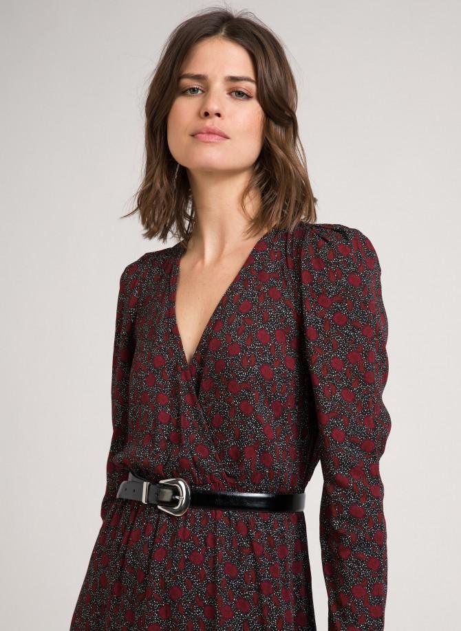 MAXA DRESS