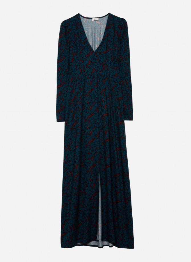 MARIELLA DRESS
