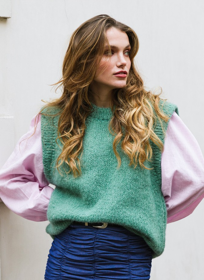 LEMADO SWEATER