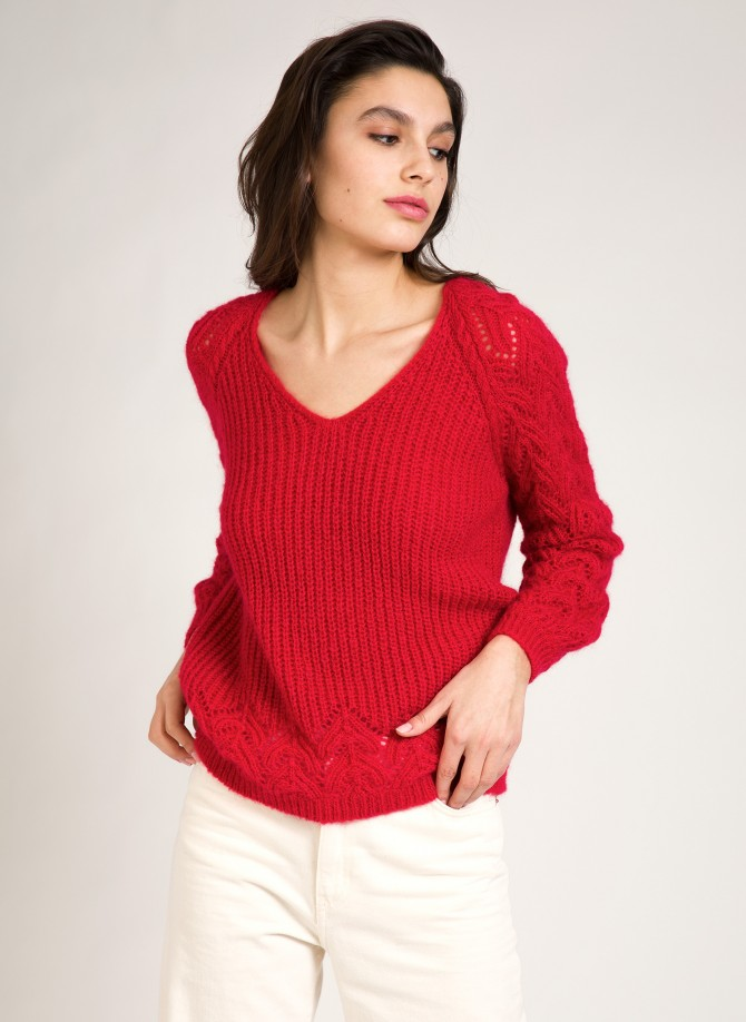 LALPHONSA SWEATER