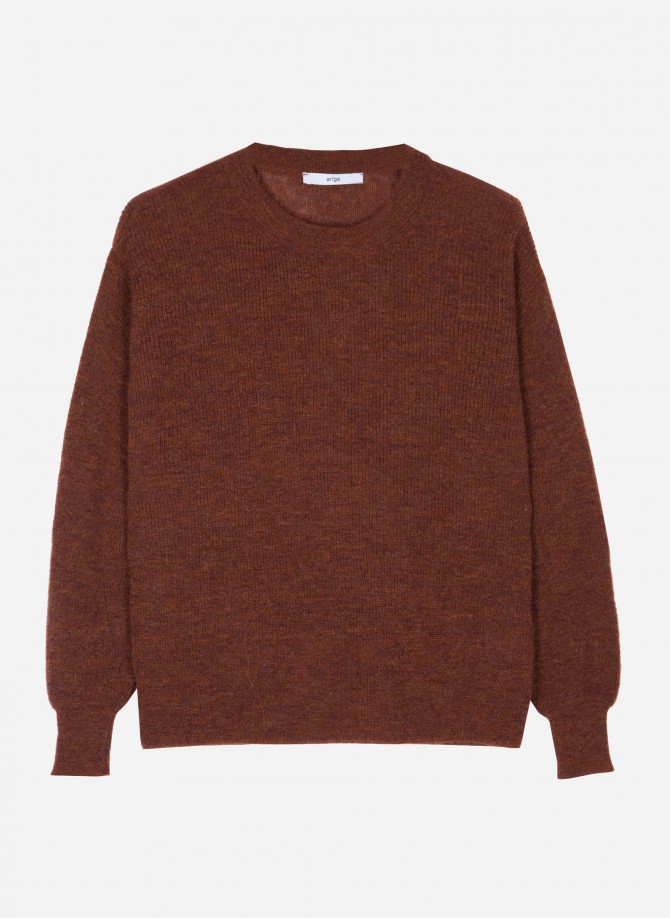 LEWIS SWEATER