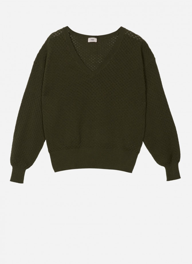 LASSIO SWEATER