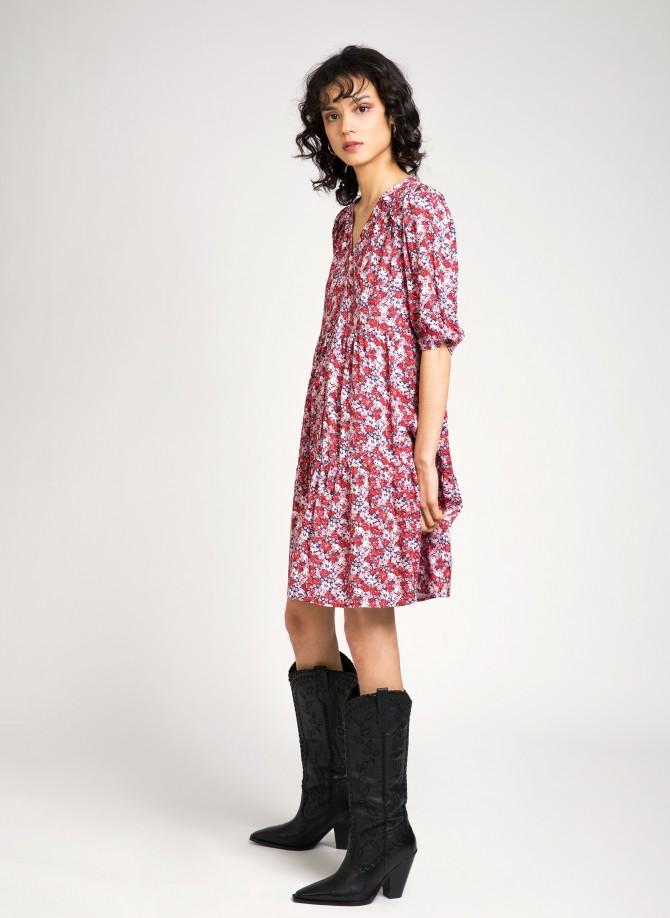 MARIZO DRESS