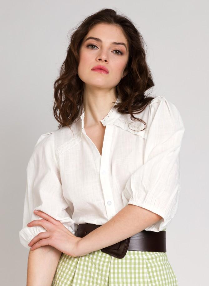 Loose blouse AFIA