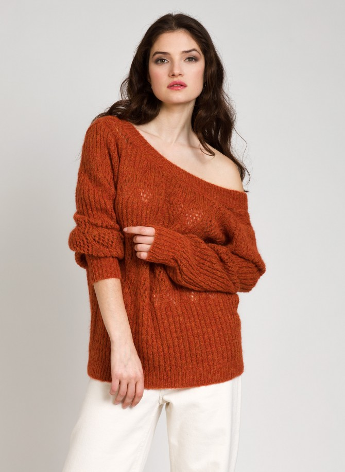 LEPAULINA SWEATER