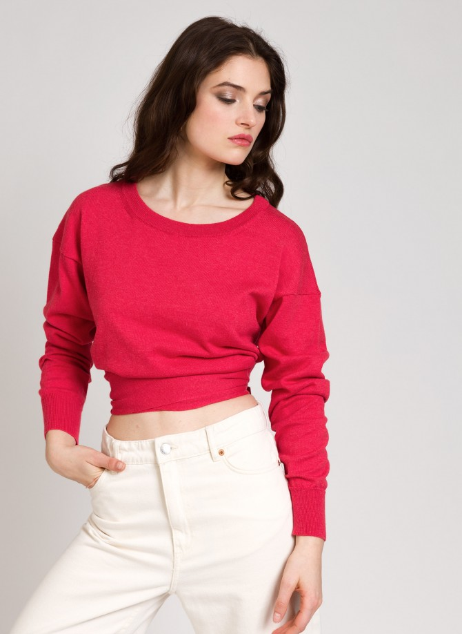 LETHELMA SWEATER