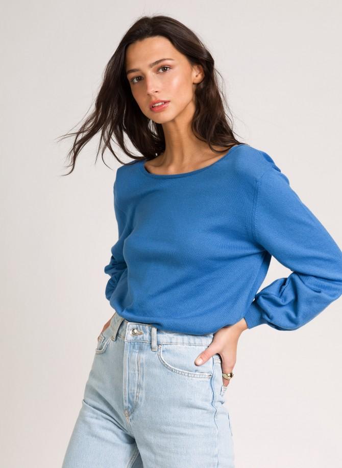 Knitted Halter Sweater LAGLAE
