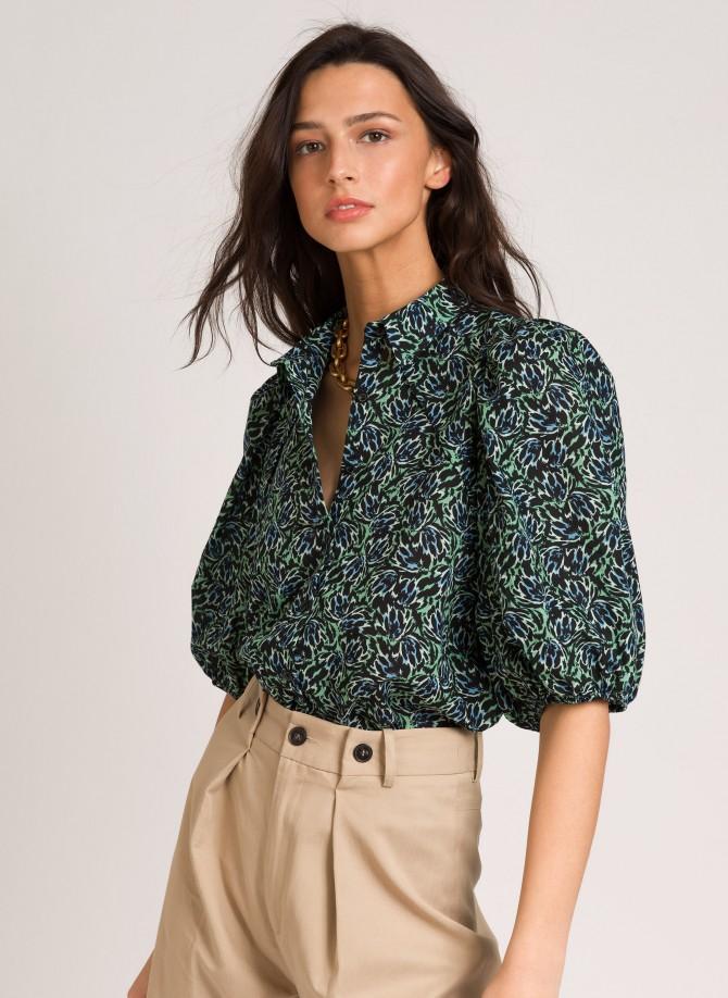 Buttoned Shirt KATALINA