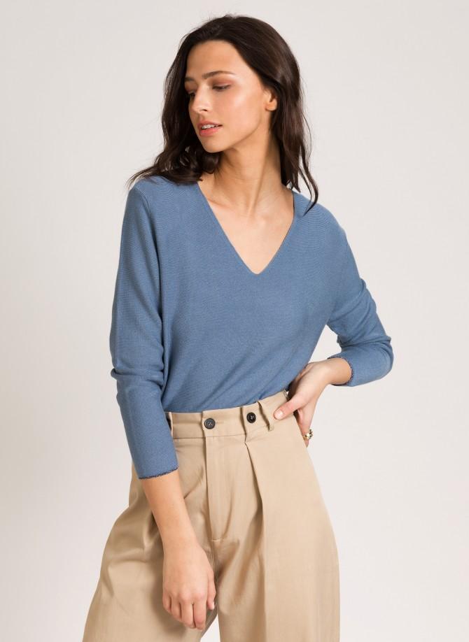 Fine Knit Sweater LEBLANCO40