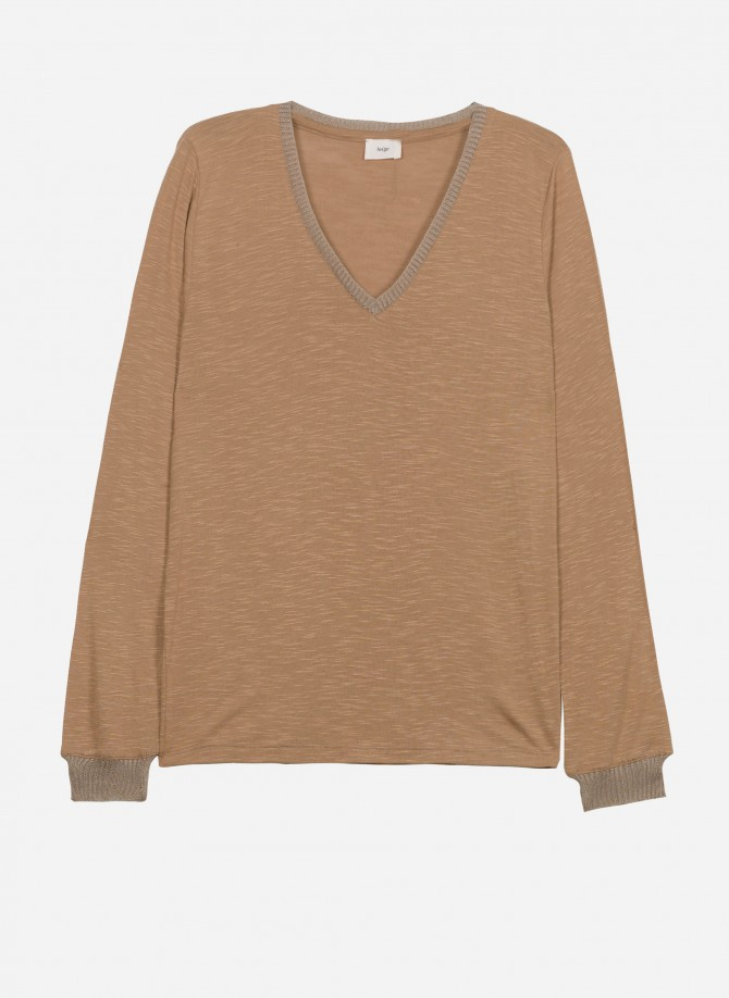 TEROMAN long sleeve t-shirt