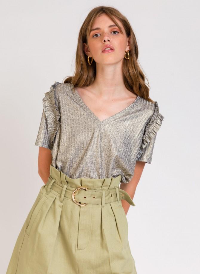 ATONIO short-sleeved T-shirt