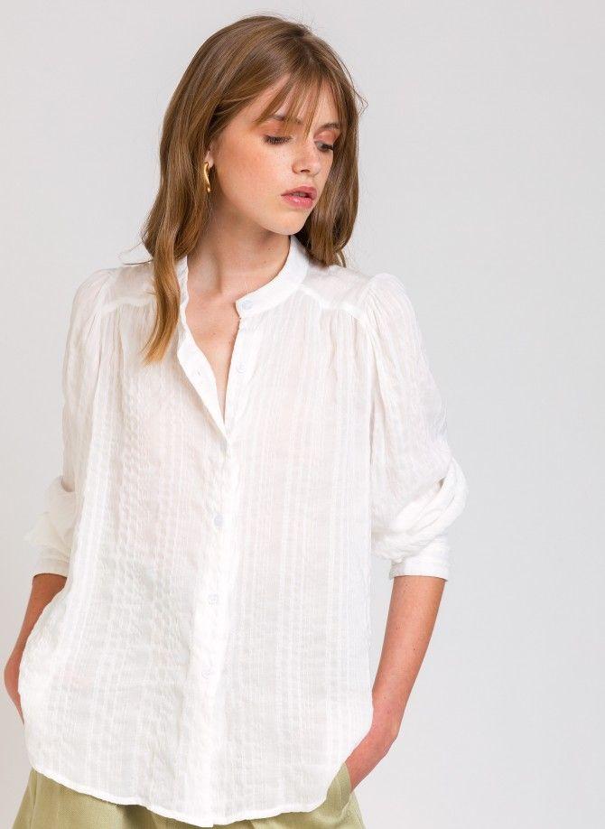 ALIONA long sleeve shirt
