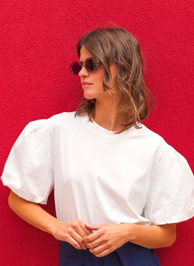 ALYS short sleeve shirt