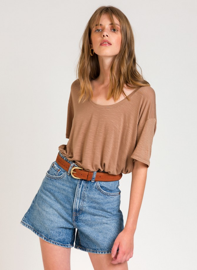 TORINO short sleeve T-shirt