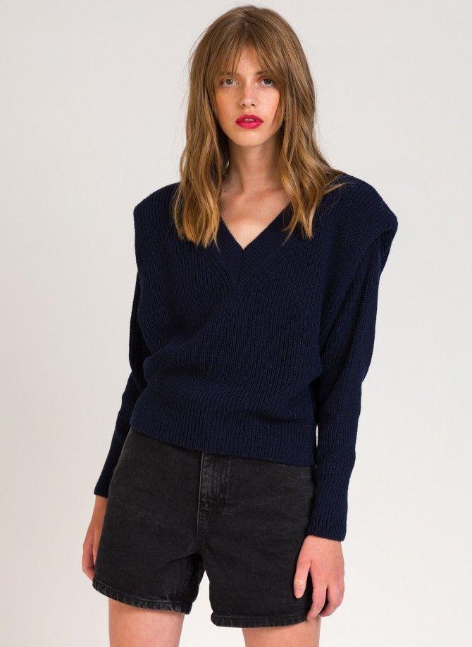 LESANTA knitted jumper