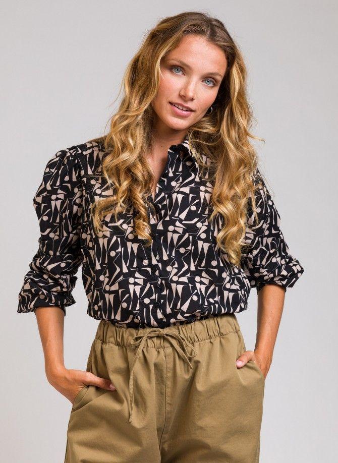 KARL cotton shirt
