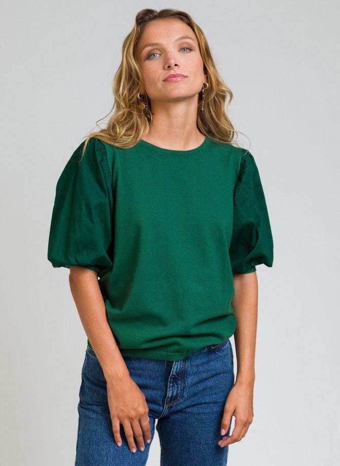 ASIENNA 3/4 sleeve t-shirt