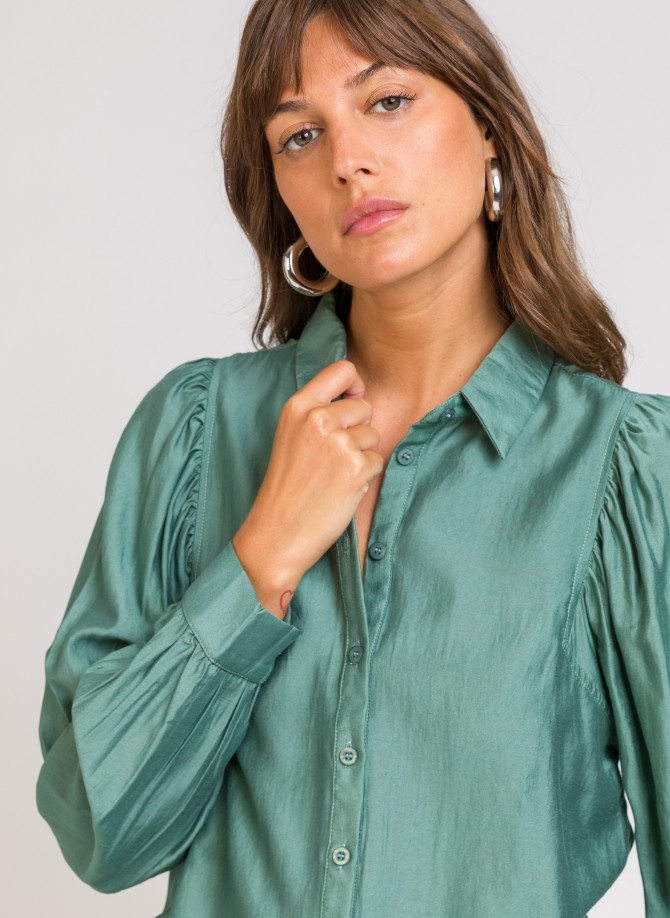 ALIENOR loose shirt