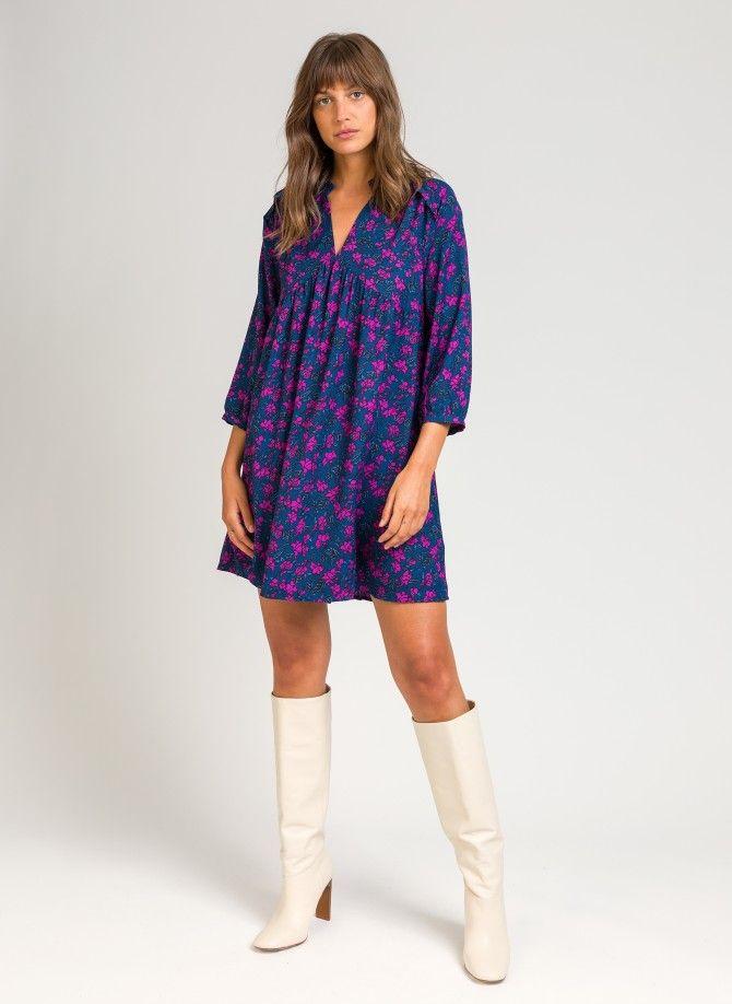 ODELIE short dress