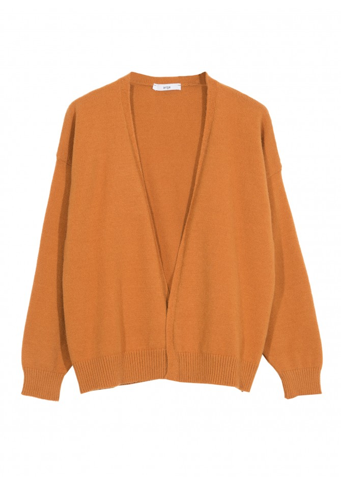 LESUNNY -Open loose fit light knitwear jumper