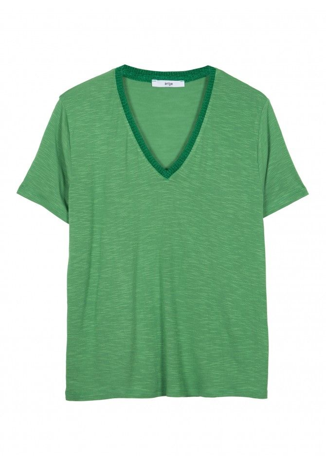 TWISTYUNI - Short sleeves top - ANGE